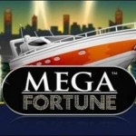 OUTSTANDING: NOW MEGA FORTUNE IS HIT, PAYING THE €8.5 MILLION JACKPOT!