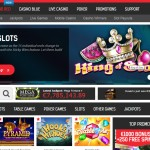 FIND YOUR CASINO PROMOTION AT REDBET