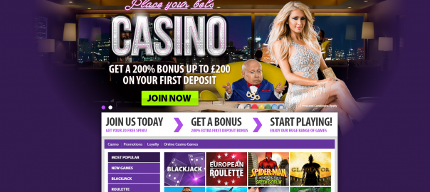 new player bonus bgo casino
