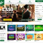 MR. GREEN CASINO- 20 NO DEPOSIT FREE SPINS