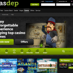 CasDep new casino – 50 Free spins for FREE on Party Night Slot