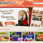 EXTENDED UK WELCOME BONUS AT LEO VEGAS