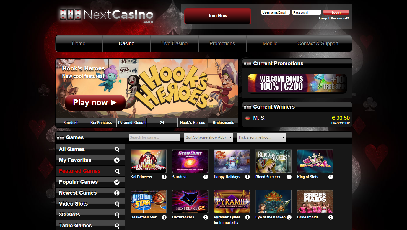 Start on the Right Foot with a Generous Casino Welcome Bonus