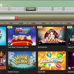 20 FREE SPINS ON FANTASINI AT NOXWIN CASINO