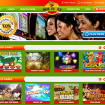SLOT FRUITY'S CASH CLIMBER