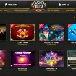 NEW SPRING PROMOTION AT CASINO CRUISE