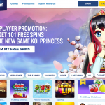 TONS OF FREE SPINS AT IGAME CASINO