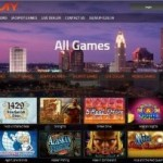 50 SIGN UP FREE SPINS AT MAXIPLAY CASINO