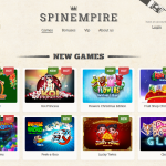 SPINEMPIRE'S 20 NO DEPOSIT FREE SPINS AND A 200% BONUS