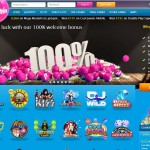 VERA & JOHN CASINO- €1.7 MILLION JACKPOT HIT ON HALL OF GODS