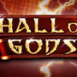 €1.68 MILLION HALL OF GODS JACKPOT HIT