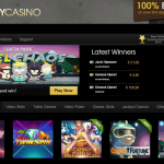CHERRY CASINO- 20 FREE NO DEPOSIT SPINS