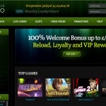 50 FREE NO DEPOSIT SPINS AT CYBERCLUB