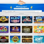 200% WEEKEND OFFER BY BET AT AND SLOTTY VEGAS CASINOS