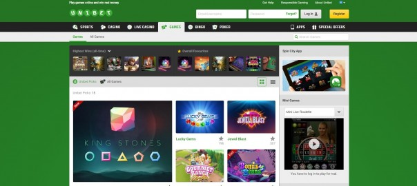 unibet bingo offer