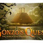 GONZO'S QUEST-20 FREE SPINS AT GRAND IVY CASINO