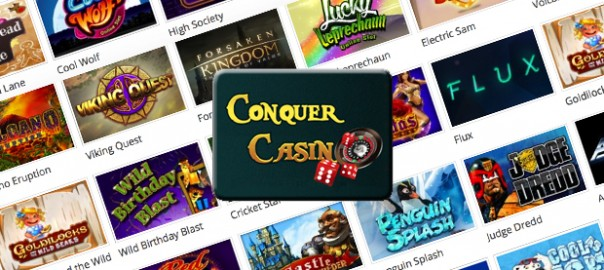 Free spins Wednesday conquer casino