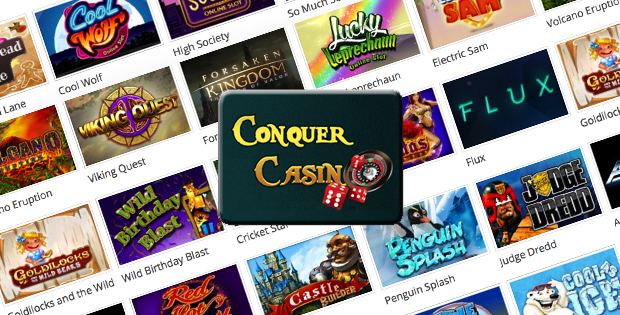 Bloopers free spins conquer casino