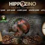 UP TO 20 FREE SPINS AT HIPPOZINO THIS OCTOBER