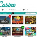 20 FREE SPINS AND 100% WELCOME OFFER AT AHA CASINO