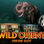 70% WILD ORIENT RELOAD BONUS AT FLAMANTIS