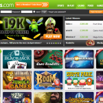 NEW FREE SPINS PROMO AT STANJAMES CASINO