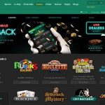 100% welcome casino bonus at Bet365