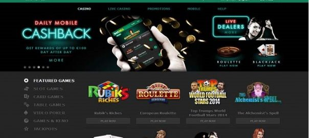 bet365 casino reload bonus