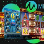 55% MICROGAMING RELOAD BONUS AT FLAMANTIS