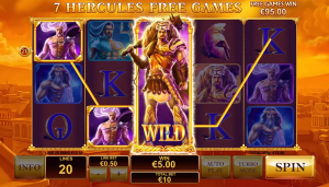age of the gods jackpot