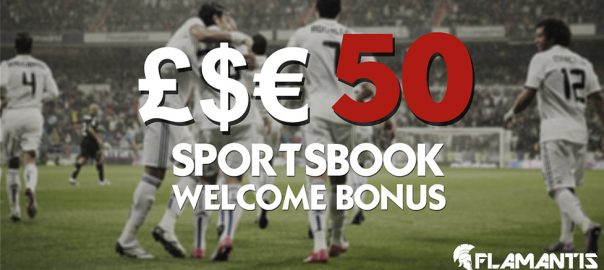 sportsbooking welcome bonus
