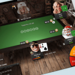 100% Welcome Casino Bonus at Unibet