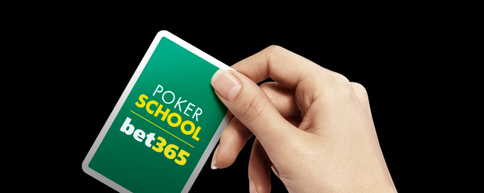 bet365 poker offer