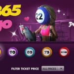Ready Steady Go Bingo Offer at Bet365