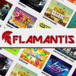 115% NETENT WELCOME BONUS AT FLAMANTIS