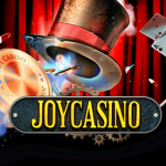 EXTENDED WELCOME BONUS AT JOYCASINO