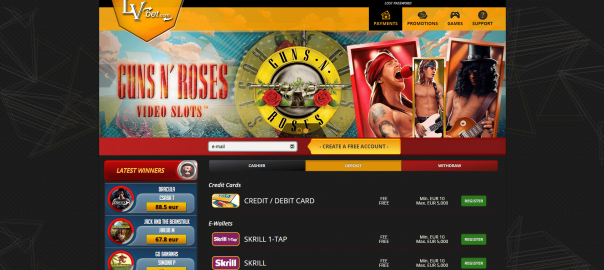 sign up free spins