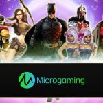 110% MICROGAMING WELCOME BONUS AT NOXWIN