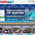 30 NRVNA FREE SPINS AT NEDERBET CASINO