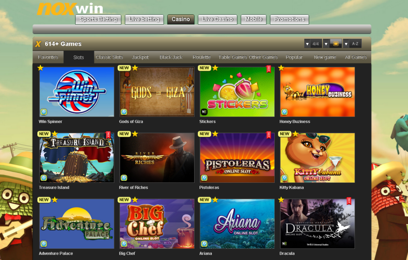 microgaming slots promotion