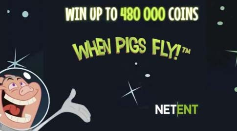 slot online when pigs fly