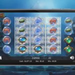 SECRETS OF ATLANTIS SLOT BY NETENT