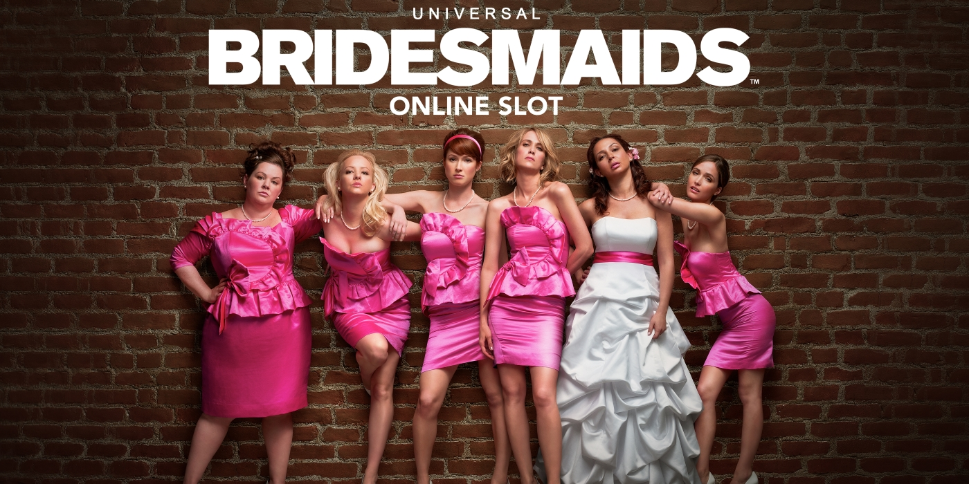 bridesmaids welcome bonus Noxwin