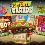 44% SPINATA GRANDE BONUS AT NOXWIN