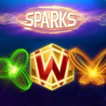 133% SPARKS WELCOME BONUS AT NOXWIN