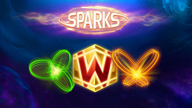 Play Sparks Slot Online at Casino.com UK