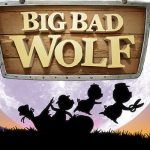 125% BIG BAD WOLF BONUS AT NOXWIN