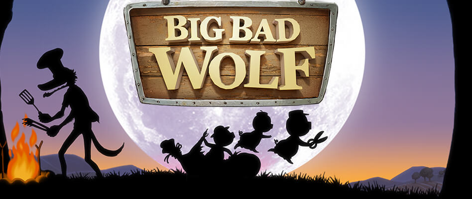 big bad wolf bonus