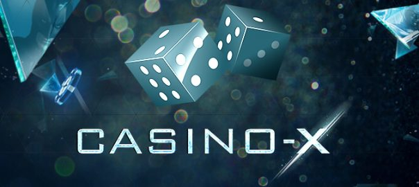 Welcome bonus casino-x