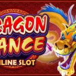 125% DRAGON DANCE BONUS AT FLAMANTIS